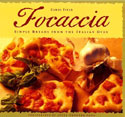 Focaccia: Simple Breads
