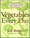 Vegetables Every Day: The Definitive Guide
