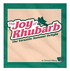 Joy of Rhubarb